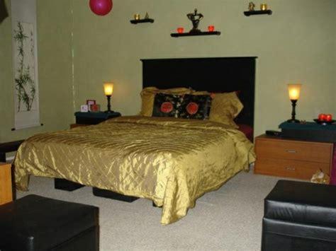 Orientalisches Schlafzimmer Einrichten Orientalisches Schlafzimmer Zauberhafte Atmosph 228 Re Schaffen