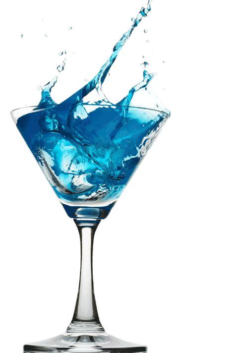 martini splash png laguna azul una delicia bajo cero antartic