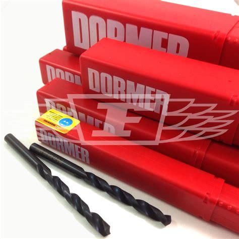 Dormer Drills Uk 15 0mm Dormer A100 Hss Jobber Drill Drills Bit For Steel