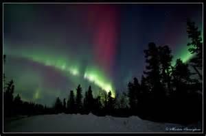 northern lights fairbanks alaska auroras
