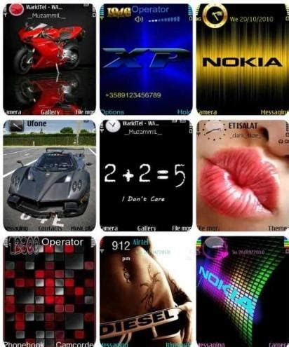 new themes s60 download new themes pic for nokia s60 cellphones