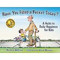 fill a a guide to daily happiness for children books filling families rock how to help promote kindness