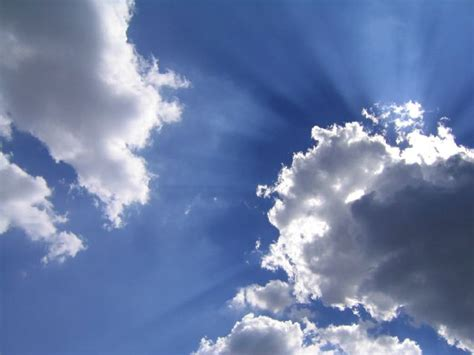 imagenes sorprendentes en las nubes fondo de nubes imagui