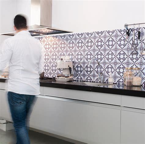 achterwand tegels keuken alternatief voor keukentegels bekijk dit ontwerp met