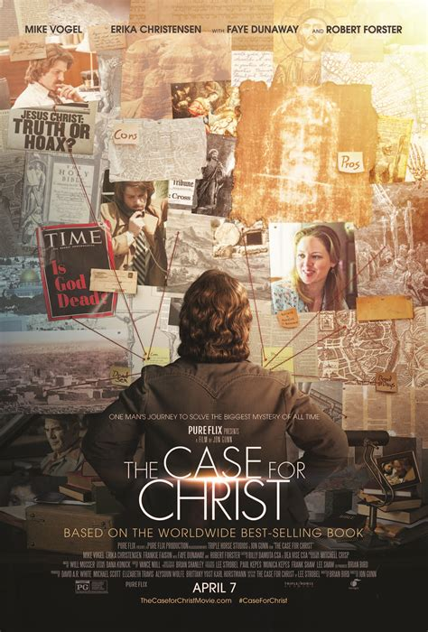 the case for christ top documentary films christian cinema