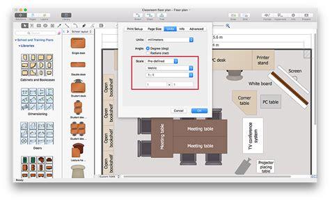 classroom floor planner floor plan of classroom cunangst idealclassroom ideal