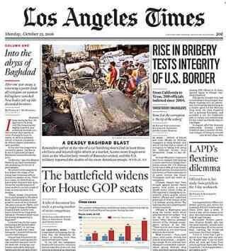 los angeles times travel section case study plush puffs gourmet marshmallows