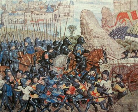 longbowman vs crossbowman hundred years war 1337 60 siege of calais 1346 1347 wikipedia