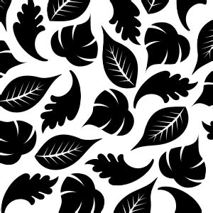 leaf pattern overlay free floral digital overlays craftbnb
