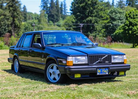 modified  volvo   speed  sale  bat auctions