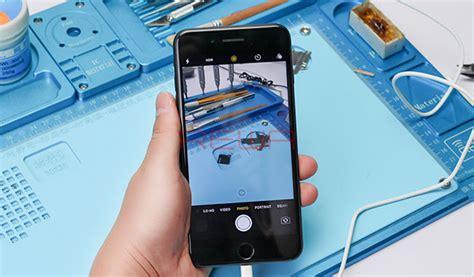 iphone 7 plus memory upgrading on ios 11 32 gb to 256 gb rewa