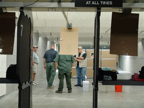 Arms Room League City Tx by The Arms Room Gun Ranges