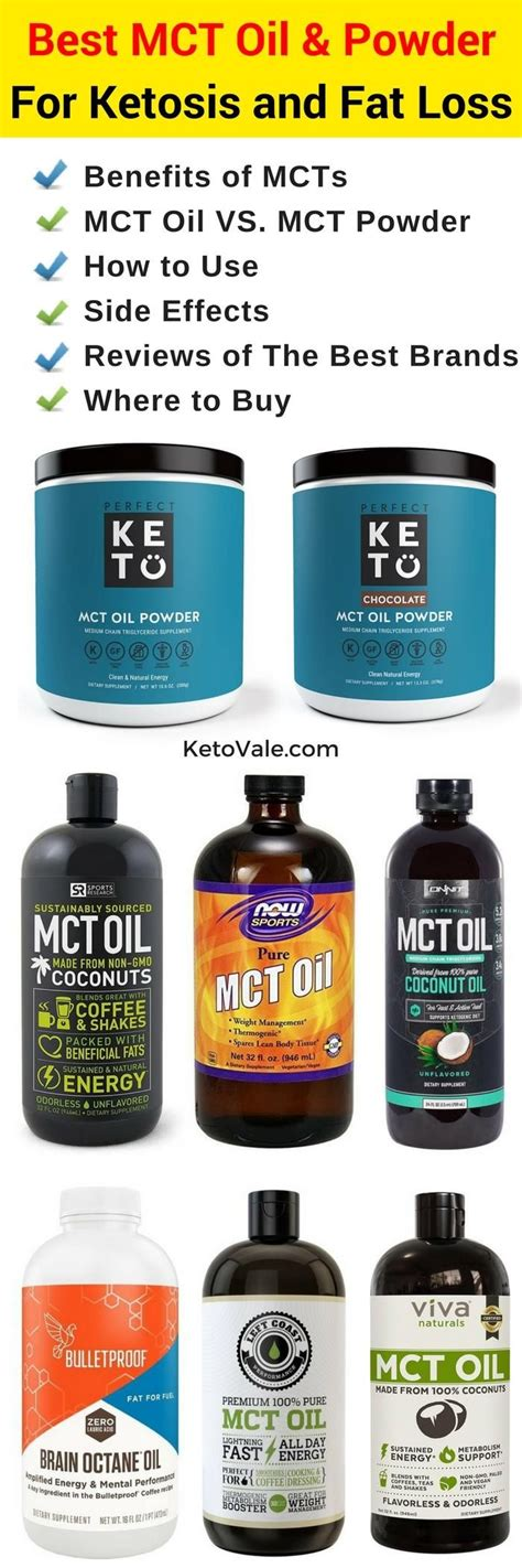 best mct the 25 best mct weight loss ideas on