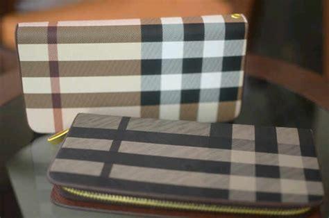 Harga Burberry dompet wanita burberry replika