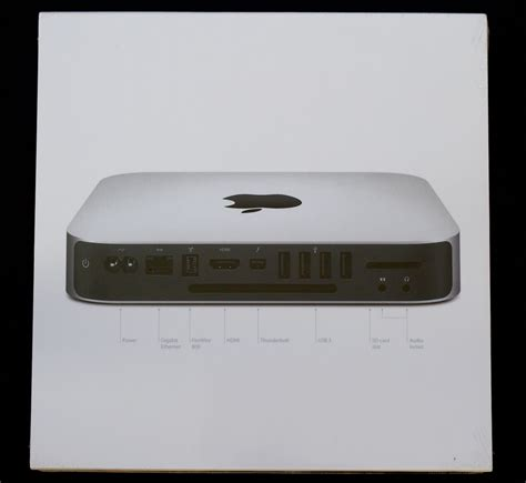 Macbook Mini review the mac mini takes the bridge to fusion town ars technica