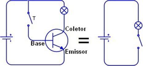 transistor bipolar de junção funcionamento trans 237 stor tipos configura 231 227 o esquemas eletronica pt