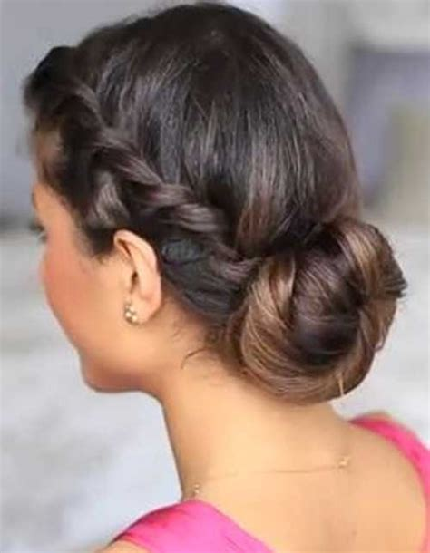 hairstyles for long hair updos with braid 23 new updo long hair long hairstyles 2016 2017