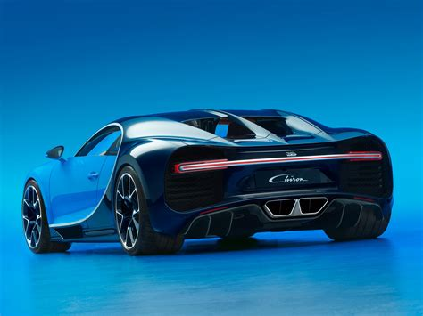 How Much Is The New Bugatti 2016 by Bugatti S New 2 6 Million Chiron Hypercar Is Here
