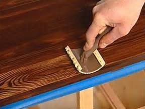 Faux Wood Painting Tools - where can i buy wood graining tool and mixing glaze for paint