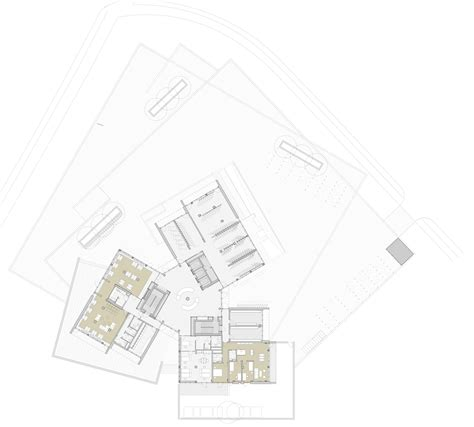 student housing floor plans architect news cf m 248 ller s student housing in odense is