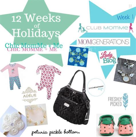 Baby Giveaways 2014 - giveaway ultimate chic baby giveaway