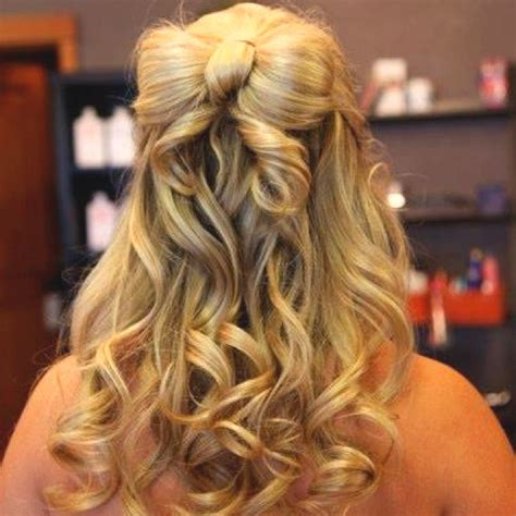 graduation hairstyles for middle school 8th grade promotion hair