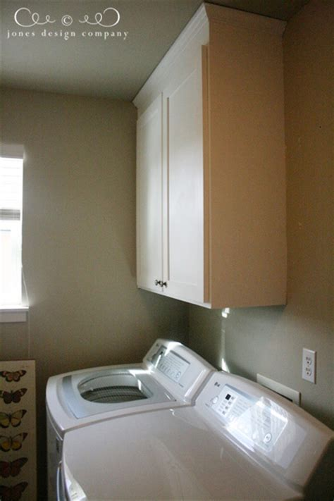 painting laundry room cabinets how to paint pre finished cabinets laundry room progress