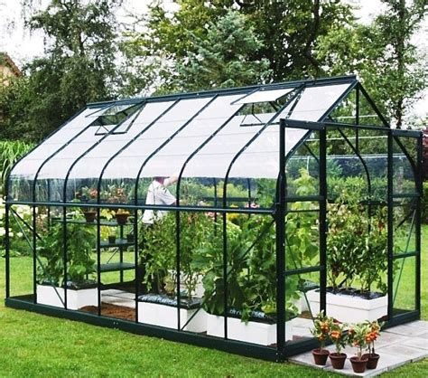 green greenhouses for sale in all shapes and sizes http