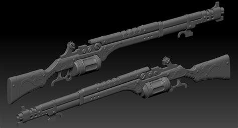 travis barton galvanic rifle warhammer