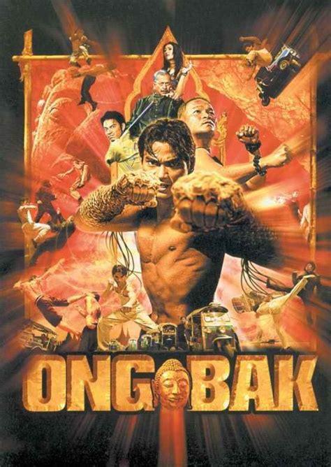 film action ong bak 1 comeuppance reviews ong bak 2003