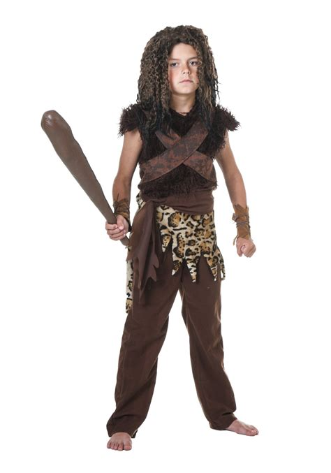 how to make a caveman costume for kids ehow uk child caveman costume