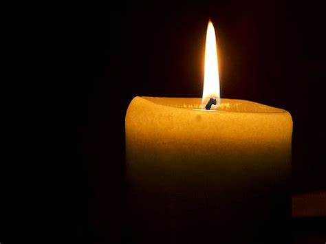 Let Me Light Your Candle by Up And Live Light One Candle For World Aids Day