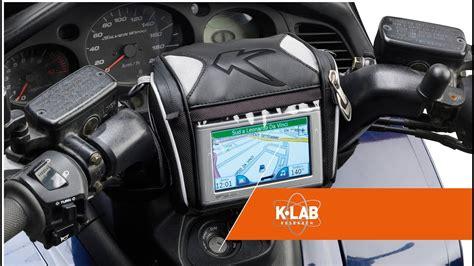 porta navigatore auto porta navigatore universale per moto e scooter tk741