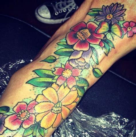 black chyna tattoo black chyna s foot tatt tatts