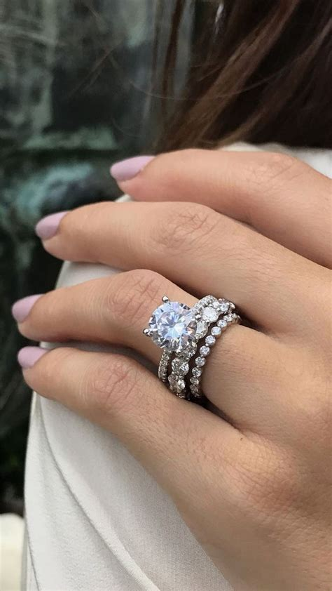 Two Tone Engagement Rings 10 breathtaking wedding engagement rings for 2018