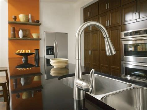 kitchen faucet reviews 2013 14 types of kitchen faucets you should know before you buy
