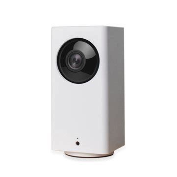 Xiaomi Dafang Smart 1080p Wifi Ip With 120 Degree Fov original xiaomi mijia dafang smart home 120 degree 1080p hd intelligent security wifi ip