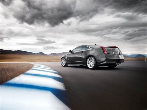 tor test cadillac cts v tor test