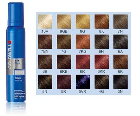 goldwell color goldwell colorance soft colour 120g