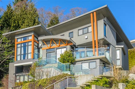 west coast home design inspiration 30 different west coast contemporary home exterior designs
