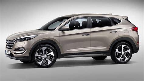 2015 Hyundai Tucson detailed   Car News   CarsGuide