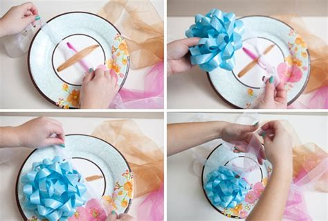 Wedding Bouquet Bows by How To Make A Bridal Shower Bow Bouquet Easy Steps