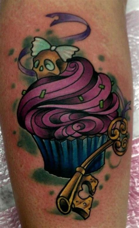 design fads i don t get the cupcake tattoo fad but this one is cute