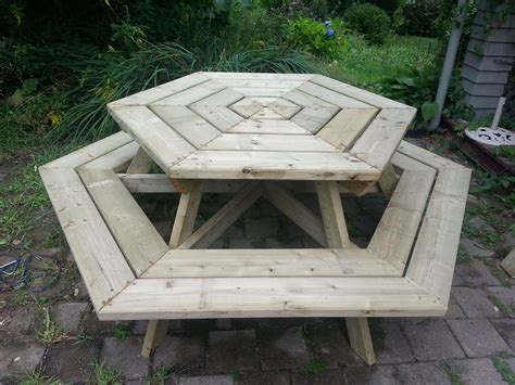 picnic bench ideas plans for a picnic table