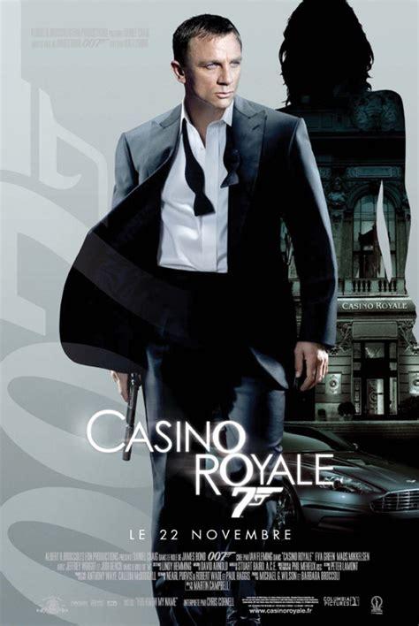 james bond quantum of solace film complet en francais casino royale film 2006 allocin 233