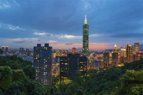new year 2016 vacation in taiwan continental s countries
