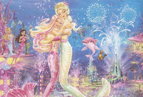 Film Barbie Mermaid | barbie in a mermaid tale barbie movies photo 9761528