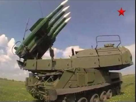 Anti Air anti aircraft missile system quot buk quot