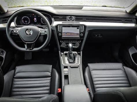 volkswagen passat 2016 interior novidade novo volkswagen passat 2016 interior e exterior