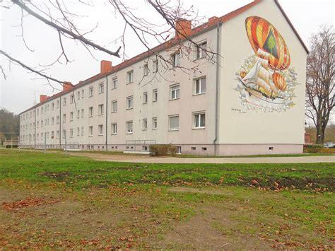 strausberg wohnungen wohngebiet lindenweg in hennickendorf aufbau strausberg eg